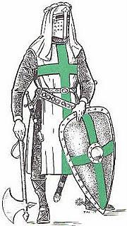 Se funda la orden de San Lázaro para atender a los leprosos.