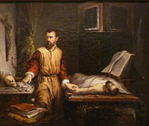 Se imprime en Maguncia un calendario de sangrías y laxantes. La primera obra impresa de la medicina.