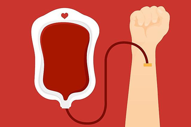 Giavanni Colle realizó por primera vez una transfusión de sangre que fue efectuada con sangre de cordero, provocando el fallecimiento del paciente.