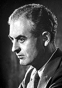 Peter Madewar