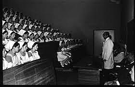 Nightingale fundó una escuela de enfermeras en el hospital de Santo Tomás de Londres