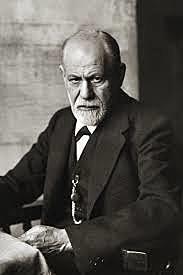 Freud, padre del psicoanálisis.
