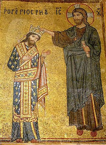 Roger II de Sicilia