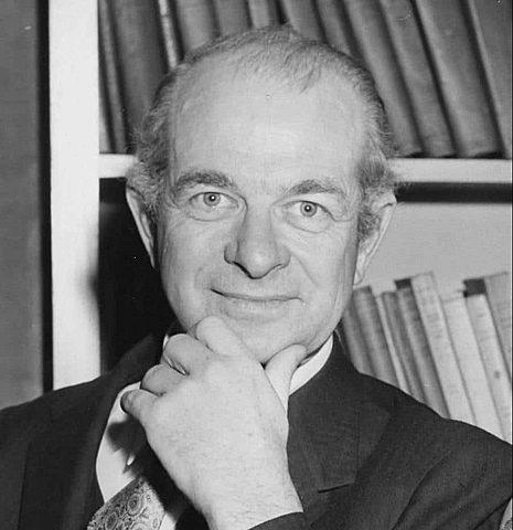 Linus Pauling descubrió que la anemia de las células falciformes era una enfermedad molecular.