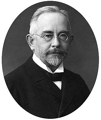 Wilhelm Johansen introdujo el concepto de gen, referido al material transmisor de la herencia y distinguió fenotipo de genotipo.