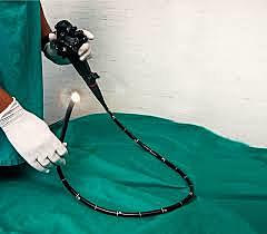 Un ayudante de Adolf Kussmaul realizó la primera gastroscopia.