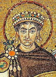 Compilación de Justiniano