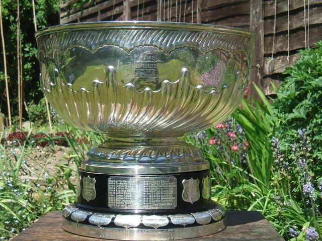 Won Beds Premier Cup