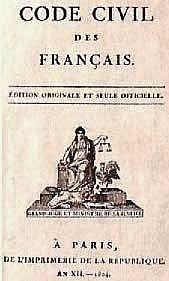 Código Napoleónico