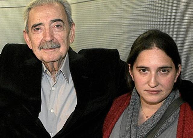 Macarena y Juan Gelman interponen denuncia internacional