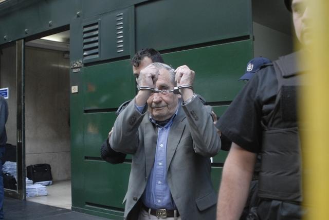 Álvarez fue condenado por el homicidio de 37 personas