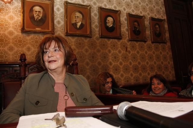 Fiscal Guianze pidió condena de 30 años para Bordaberry y Blanco