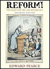 Britain's Reform Bill of 1832