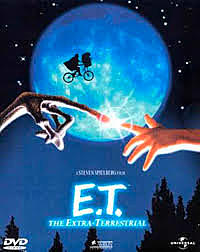 Le film E.T