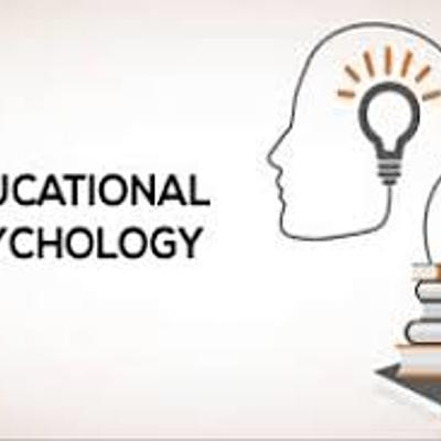 Education Psychology timeline