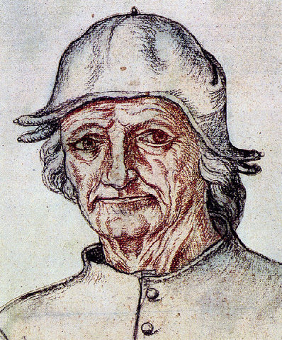 Босх Иероним (1450-1516)
