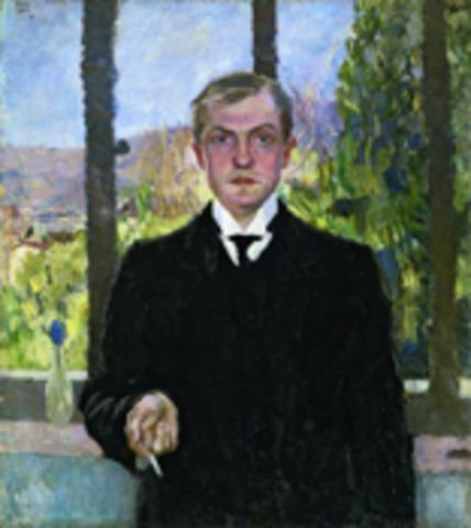 Бекман Макс (1884-1950)