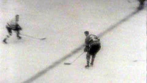 Déclenchement d'une grève dans la ligue nationale de hockey