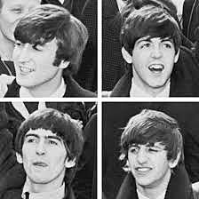 Premier album des Beatles