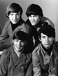 Premier album des Monkees