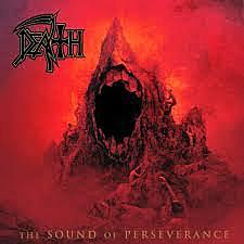 Dernier album de Death