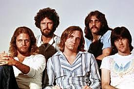 Premier album des Eagles