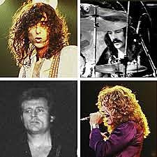 Premier album de Led Zeppelin