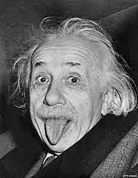 Mort d'Albert Einstein