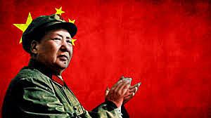Kulturrevolusjonen i Kina