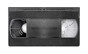 VHS and homeviewing