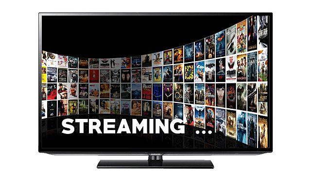Online Streaming Begins