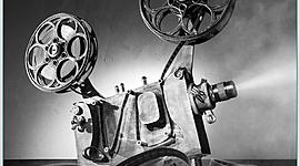 Film History for ECSfG timeline