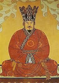 Sila Dynasty End (Korea)