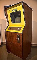 First Coin operated game