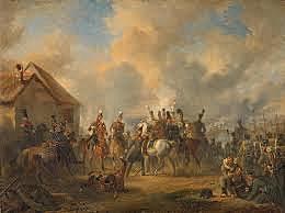 Second Belgian Revolution