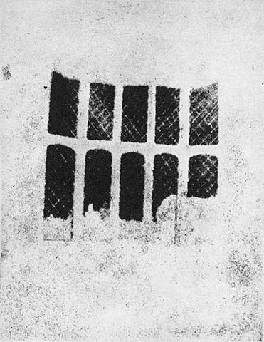 """Latticed Window"""