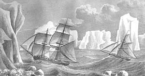 The First Confirmed Sighting of Mainland Antarctica