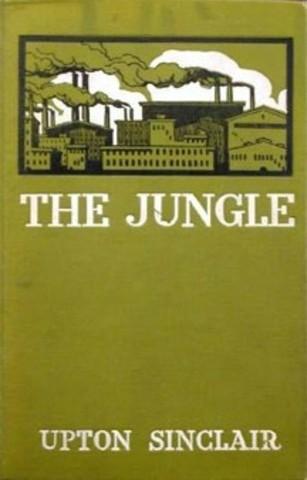 """ The Jungle Written"