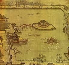 Song Dynasty End (China)