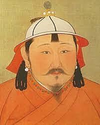Yuan Dynasty Start (China)