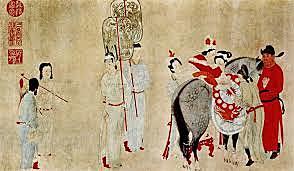 Yuan Dynasty End (China)