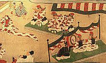 Muromachi Period End (Japan)