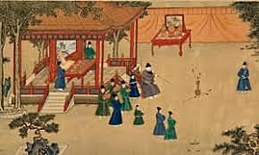 Ming Dynasty Start (China)