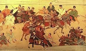 Muromachi Period japan