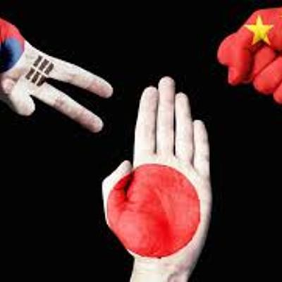 china,Korea, and japan dynasties timeline