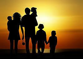 Describe your family.
