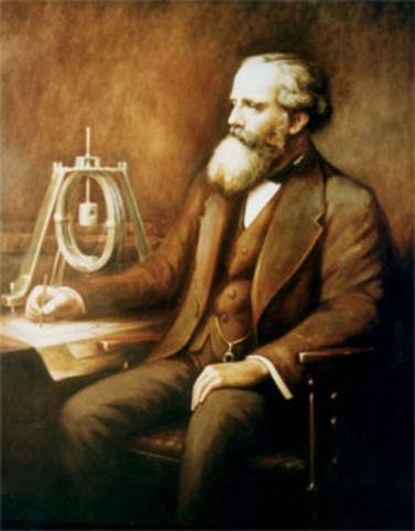 James Clerk