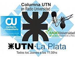 Ceremonia de la FRLP (Facultad Regional de La Plata)