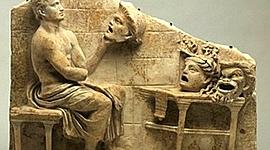 Antigua Grecia Mario Gallego timeline