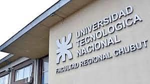 Inauguración de la facultad regional de chubut